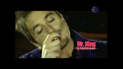 Кралят на Веселието !! Константин - Mr. King Cd - Rip