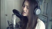Невероятно изпълнение на Let Her Go - Passenger ( Cover by Jasmine Thompson )