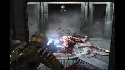 Dead Space - Chapter 5 Part 3