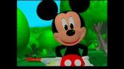 В клуб Мики Маус 07.12.2012 Бг Аудио Цял Епизод - Космическо Приключение