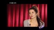Vip Dance 23.11.09 (цялото предаване) [част 2]