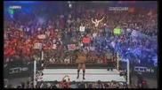 Ренди Ортън печели Титлата на Федерацията [night Of Champions 2010]