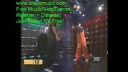 Jin Vs Sean Nicholas Rap Battle