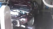 Opel Kadett Gsi Turbo