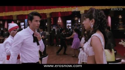 *hd* Teri Meri Kahaani - Jabse Mere Dil Ko Uff (full Official Song)