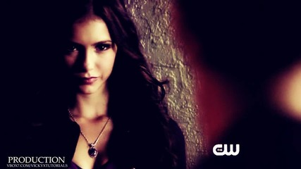 Sony Vegas Coloring #12 // Tvd!