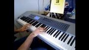 Legend Of Zelda - Piano