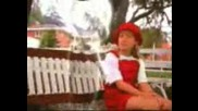 Hilary Duff - Casper Meets Wendy