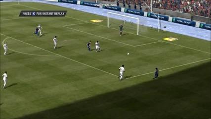 fifa 12 i fifa 11 golove (kompilaciq)