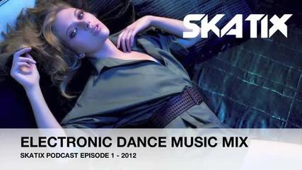 Много мощна тупалка ! Electronic Dance Music Mix 2012