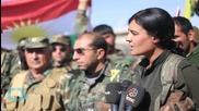 Watchdogs Claim Syria's Kurdish Militia Still Using Child Soldiers