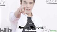 Austin Mahone - Shadow (acoustic version - 2014)