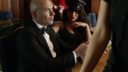 Нова и Яка Песен ! Pitbull - Wild Wild Love ft. G.r.l (официално Видео )