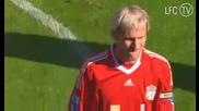 Сами Хюпия се прощава с Ливърпул