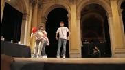 Dubstep Dance France