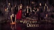 The Vampire Diaries - 5x08 Music - Barcelona - Slipping Away