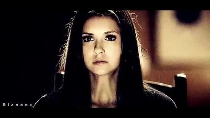 Damon + Elena - Russian Roulette