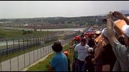 Формула 1 - Истамбул парк 2