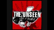 The Unseen - Social Damage