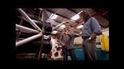 Top Gear - Колата Совалка (1 Част)
