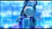 Holly Dolly - Dolly Song (finland polka - leva's polka )