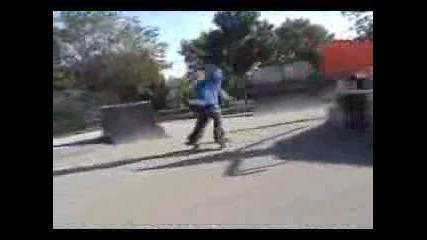 Скейт Видео 3