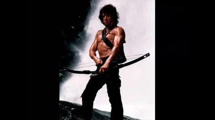 Rambo - Soundtrack