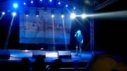 Концерта на Десислава на панира в град Видин - - част -17