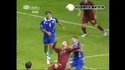 C. Ronaldo amaizing goal