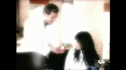 Maritza/juliana and Marcos - Everytime We Touch [la Mujer En El Espejo]