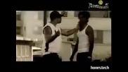 Chast ot filma na Daddy Yankee - Talento De Barrio