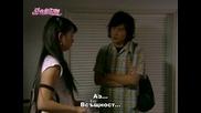 Бг субс! It Started with a Kiss / Закачливи целувки (2006) Епизод 14 Част 3/3