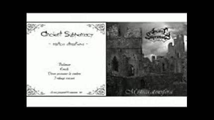 Ancient Supremacy - Mistica Atmosfera (full album Demo)