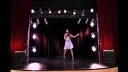 Violetta - Momento musical Los chicos cantan Tienes el talento
