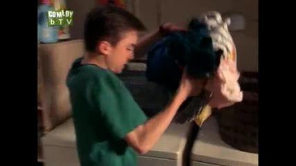 Малкълм Б Г аудио - Сезон 2 Епизод 24