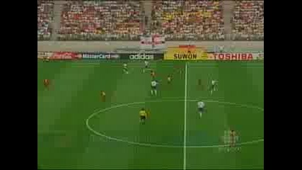 World Cup 2002 10 Best Goals