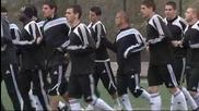 Славия взе бивш футболист на Барселона 12.01.2010