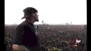 Limp Bizkit - Thieves (live at Woodstock 1999) (ministry Cover)