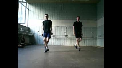 Клуб За Ирландски Танци Келтски Ритми