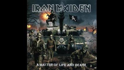 Iron Maiden - The Legacy