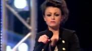 Трабва да го видите 16 Годишно момичe - Keri Hilson - turn пее
