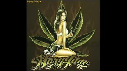 Cypress Hill - I Love You Mary Jane