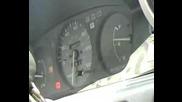 Honda Civic Turbo 3 - 4 Gear