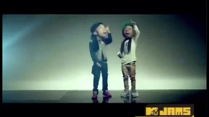 Tyga Feat. Lil Wayne - Faded