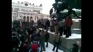 Протест.14.2009
