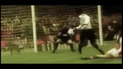 Manchester Uunited - наи великия футболен клуб
