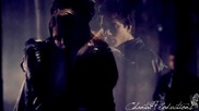 Tvd | Damon and Elena - Holding on and letting go