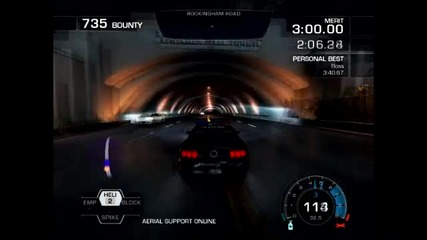 Need For Speed Hp - Cops