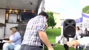 Валя и Моро превземат света ( 02.07.2014 ) Сезон 1 Епизод 15