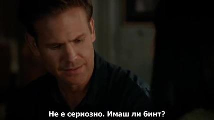 The Vampire Diaries Season 7 Episode 5 bg sub/ Дневниците на вампира сезон 7 епизод 5бг суб